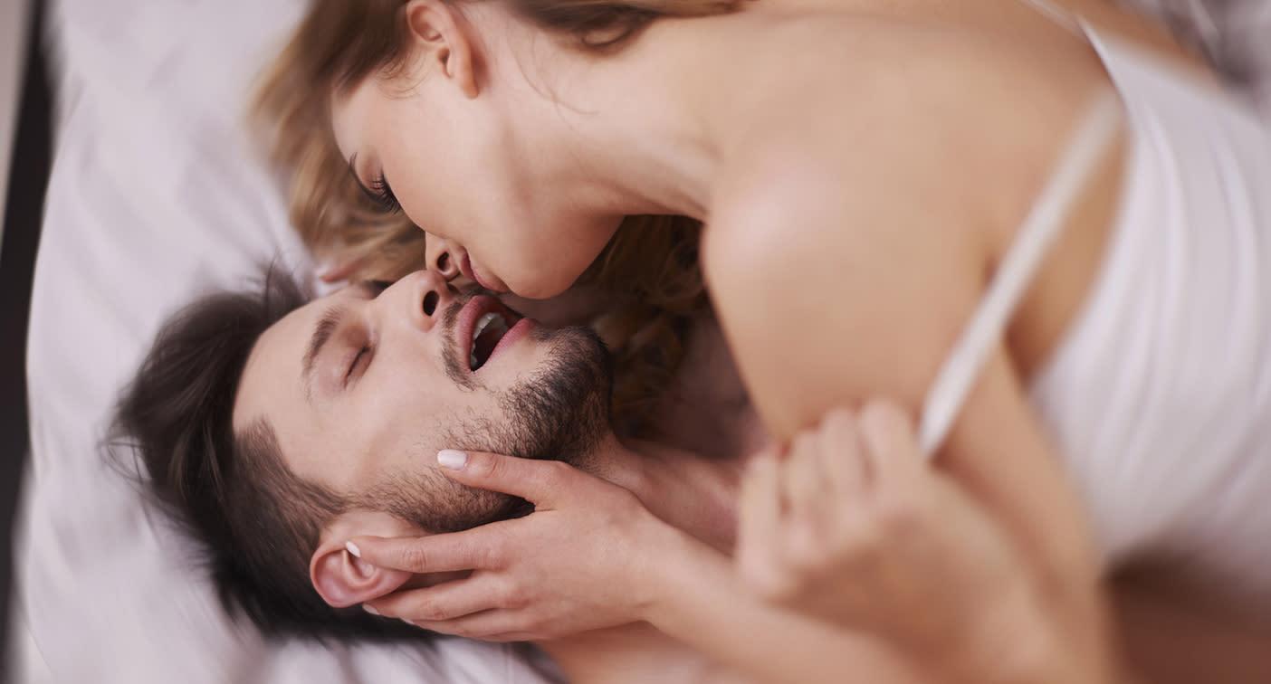 привыкание к сперме партнера - 1