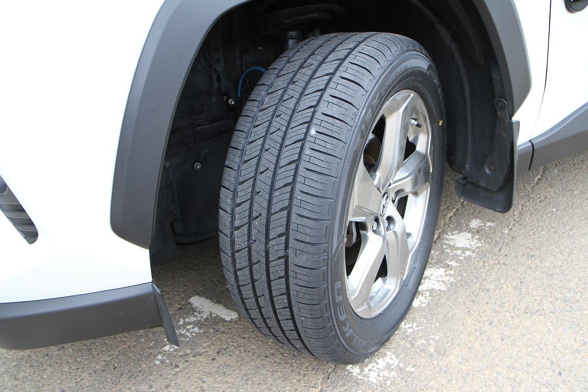 FALKEN  ZIEX CT60 A/S試胎報告 最新SUV專用胎