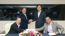 Lenovo and Intel Announce Multiyear Global Collaboration to Extend HPC and AI Leadership