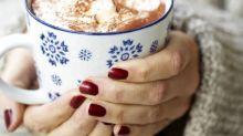 La recette de la potion aphrodisiaque au chocolat