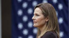 Trump nominiert Barrett für Ginsburg-Nachfolge