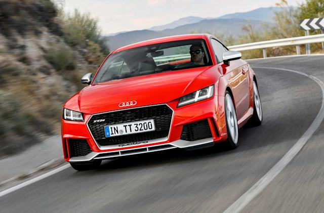Audi and Huawei team up on connected car technology