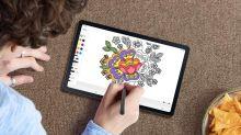 Leve e versátil, Galaxy Tab S6 Lite está em promoção