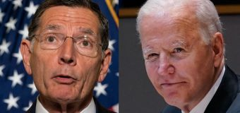 Top GOP lawmaker eyes early end to Biden administration