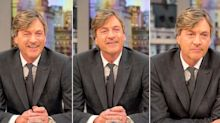 Richard Madeley's week at Good Morning Britain was car crash TV