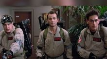 """""""Ghostbusters II"""" actor turns new """"Ghostbusters"""" director"""