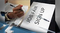 Social Issues Breaking News: U.S. Jobless Claims Drop to 5-1/2 Year Low