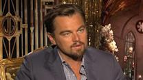 DiCaprio's Vision of 'The Great Gatsby'