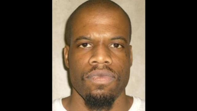 What went wrong in Oklahoma lethal injection