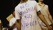 Ferguson: Calm Remains Overnight