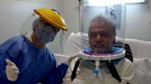 Coronavirus en Tucumán: la conmovedora despedida de un médico que había denunciado fallas en el sistema y murió de Covid-19