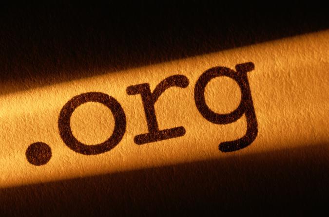 Non-Profit Organization Web Address