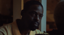 Sterling K. Brown fights 'against the idea that there is a type' with buzzworthy performance in 'Waves' (watch exclusive clip)