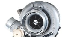 BorgWarner Increases Power Capabilities of EFR™ Series Turbochargers
