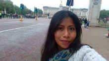 La historia de Yalitza Aparicio, la maestra indígena nominada al Oscar que jamás había soñado con ser actriz