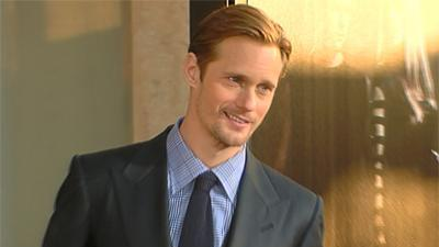 'True Blood' Season 4 Premiere: What Lies Ahead For Alexander Skarsgard?