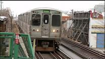 CTA Red Line construction begins Sunday