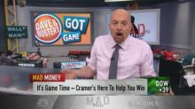 Cramer: Dave & Busters has the keys to successful retail in 2019