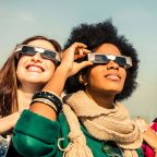 How to View the Solar Eclipse Without Doing Permanent Damage to Your Eyes