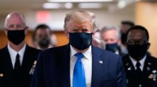 Trump news – live: Outrage as White House smears Fauci while Florida smashes coronavirus record and Houston considers new lockdown