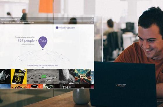 BitTorrent's secure web browser one step closer to release