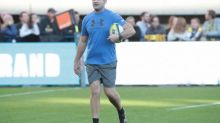 Rugby - Coronavirus - ASM - Coronavirus: «Rien de très alarmant» à Clermont, selon Franck Azéma