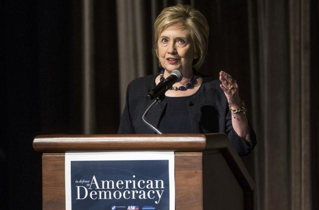 State Department revives investigation of Clinton's private emails