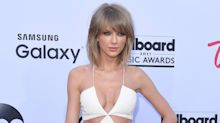 Taylor Swift's Exes and Pop-Song Muses