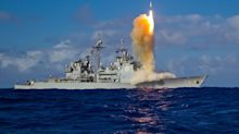 Navy vs. Nukes: U.S. Navy Plans to Test Missile Defenses Against ICBM