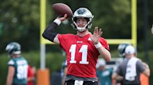 Former Eagles QB Carson Wentz selling New Jersey home for $1.7M