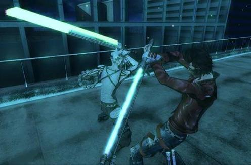 EEDAR: No More Heroes 2 sold less than 30k in January