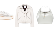 19 Chic All-White Outfit Ideas