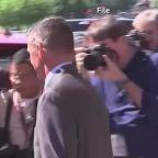 Trump pardons former adviser Flynn