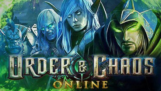 Order & Chaos Online shakes things up with a major patch
