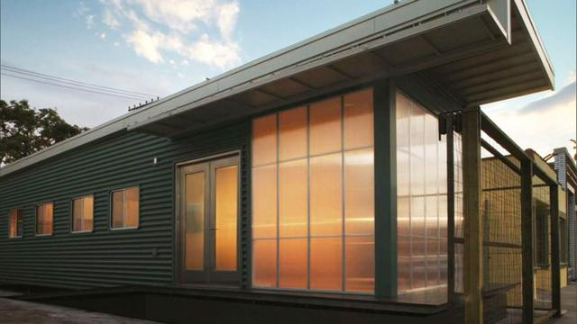 Mobile homes: More than just a box on wheels