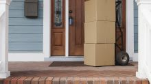 Porch pirate victims are fighting package theft in unusual ways