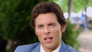Anchorman 2: The Legend Continues: James Marsden On His Experience Making The Movie