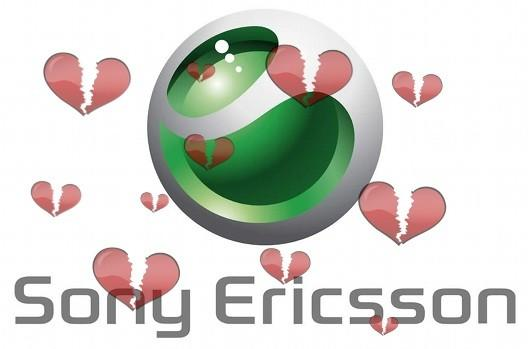 Sony snaps up the rest of Ericsson -- so long, feature phones
