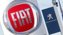 Exclusive: French want PSA-Fiat board guarantee in $50 bln merger - sources