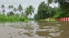 More rain hits India's flooding devastation