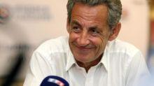 L'apparition surprise de Nicolas Sarkozy en pleine interview de Carla Bruni