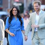 Meghan Markle Comes Full Circle with the Feminist Campaign She Launched When She Was Just 11!