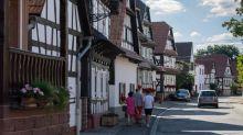 """Alsace : Hunspach, le """"village préféré des Français"""", s'organise pour accueillir les touristes"""