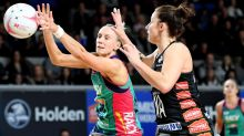 Ingles proud after Aussie netball recall