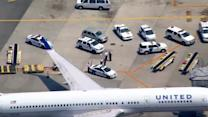 Investigators probe threats against airlines - report