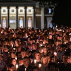 Charlottesville Came Together to Heal Last Night
