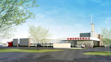 Florida Hospital breaks ground on Oviedo freestanding ER
