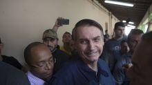 Correção: Títulos da Odebrecht desabam com favoritismo Bolsonaro
