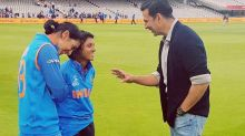 CWC17: Bollywood celebs 'proud' of Indian women's cricket team