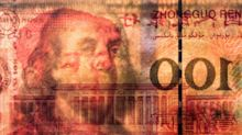 China Suffers Biggest Dollar Bond Default By State-Owned Company in Two Decades